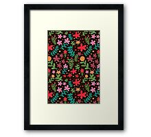 Sweet Spring Framed Print