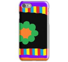 JPEG Abstract 33 iPhone Case/Skin