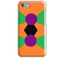 JPEG Abstract 34 iPhone Case/Skin