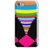 JPEG Abstract 36 iPhone Case/Skin