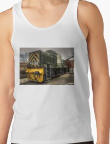The BR class 14  Tank Top
