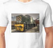 The BR class 14  Unisex T-Shirt