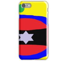 JPEG Abstract 38 iPhone Case/Skin