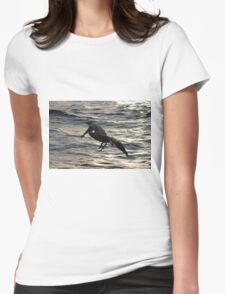 Over the water T-Shirt