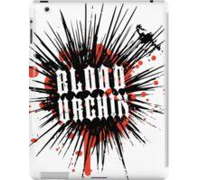 Blood Urchin iPad Case/Skin