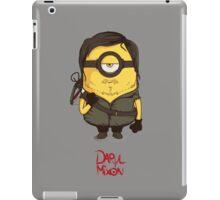 Minixon iPad Case/Skin