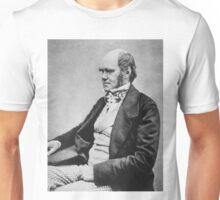 Darwin Young Unisex T-Shirt