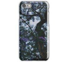 Los Feliz Bloom iPhone Case/Skin