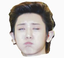 Chanyeol the Reaction King by Kamryn Braley