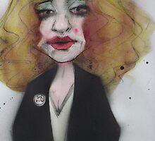 Nancy by James Money