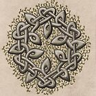 dark knot hex by Rob Bryant