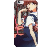 asuka. iPhone Case/Skin