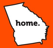 Georgia. Home.  Kids Clothes