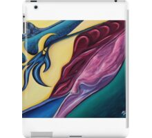 Sail the Dream ! iPad Case/Skin