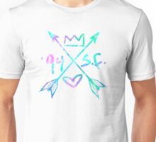 Crowned Love Unisex T-Shirt