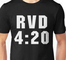 RVD 4:20 Unisex T-Shirt