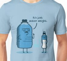 Water Weight Unisex T-Shirt