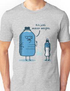 Water Weight Unisex T-Shirt