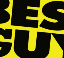 Best Guy - Best Buy Spoof Logo Sticker