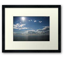 Port Phillip Serenity Framed Print