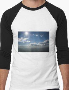 Port Phillip Serenity Men's Baseball ¾ T-Shirt