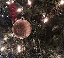 Tree Ornament by MissCellaneous
