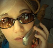 Cell Phone by johnsonKa21