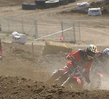 Loretta Lynn Qualifier Southwest Area April 5 - 6, 2008 MX Riders On Turn #4753, (263 Views as of May 9, 2011) by leih2008
