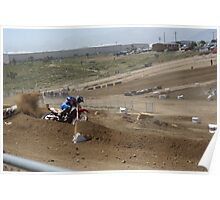 Loretta Lynn Qualifier - SW Area Rider #205 Roost @ Competitive Edge MX Hesperia, CA, (341 Views as of May 9, 2011) Poster