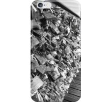 Locks of Love iPhone Case/Skin