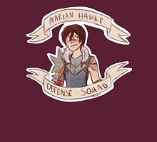 Dragon Age 2 - MARIAN HAWKE DEFENSE SQUAD Unisex T-Shirt