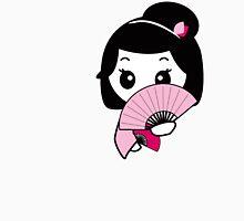 Shy Geisha Womens Fitted T-Shirt