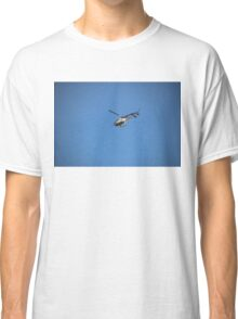 Channel 9 Helicopter Classic T-Shirt