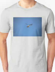 Channel 9 Helicopter T-Shirt