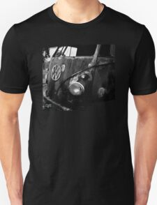 rust or bust T-Shirt