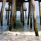 Pier View by stellaclay