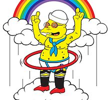 Gay For Moleman | Special Edition! by Neil Manuel