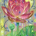 Lotus by Paul Allen