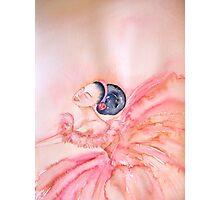 Encore 'Le Belle Ballerine' © Patricia Vannucci 2008  Photographic Print