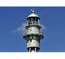 McCrae Lighthouse Photographic Print