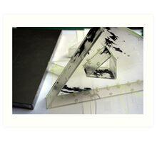 Building's games - 2006-09-25 - (82) Art Print