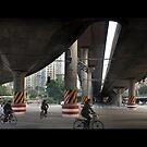 The Crossing by Mark Hayward