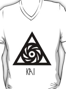 EXO Kai power logo T-Shirt
