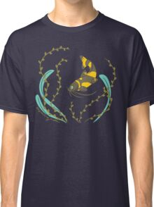 Clever Fish Classic T-Shirt