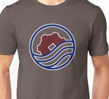 Korrasami Logo Unisex T-Shirt