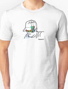 its me in a cap!! T-Shirt