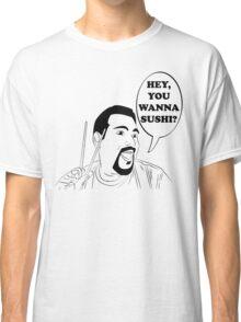 You Wanna Sushi? (2nd variant) Classic T-Shirt