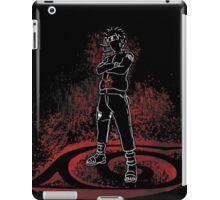 Uzumaki Naruto  of Leaf Village iPad Case/Skin