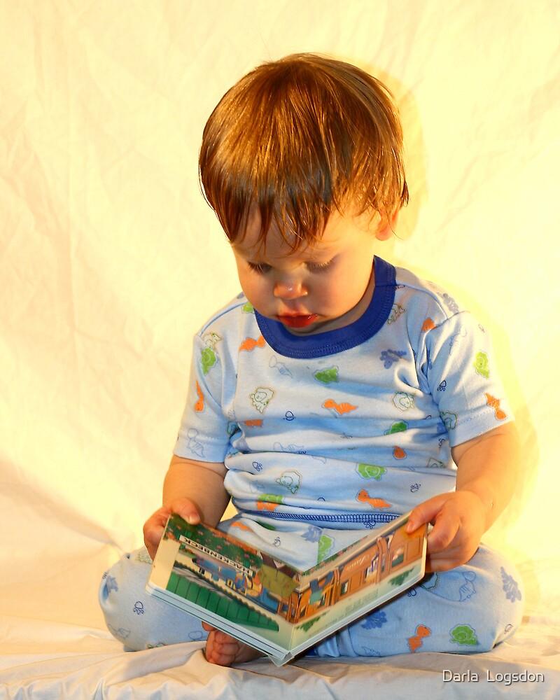 Bedtime Story by Darla  Logsdon