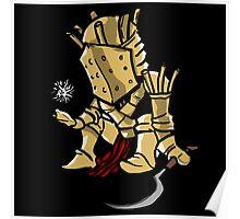 Knight Lautrec of Carim Poster